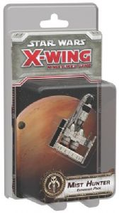 Star Wars X-Wing Miniatures : Mist Hunter